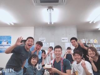 講師焼肉PARTY!画像